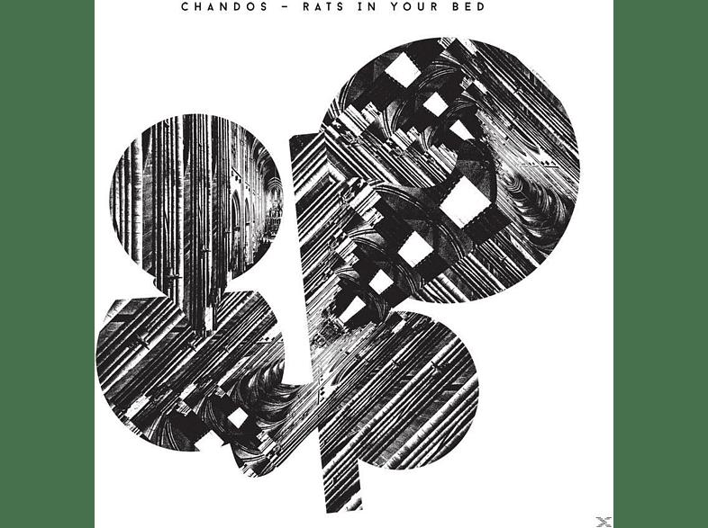 Chandos - Rats In Your Bed [Vinyl]