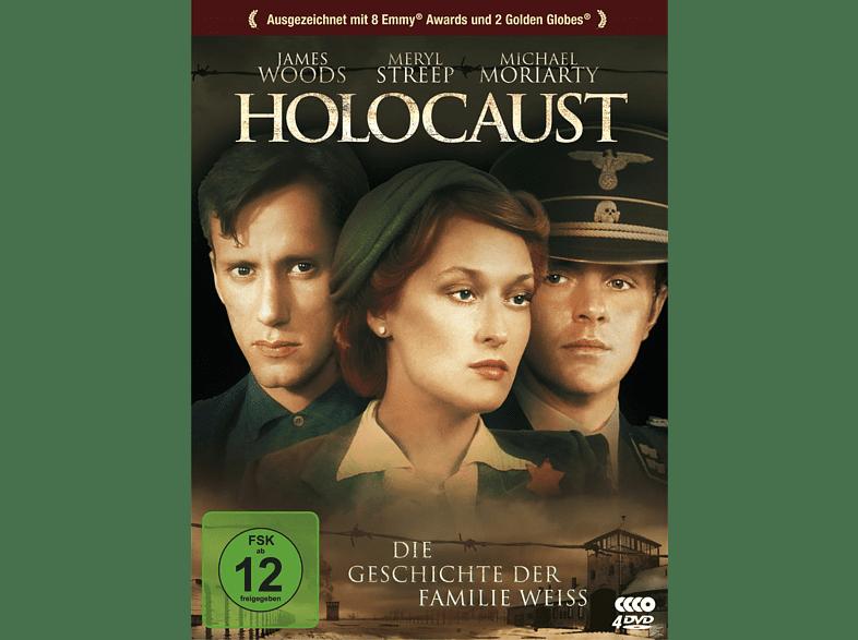 Holocaust - Die Geschichte der Familie Weiss [DVD]