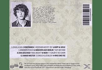 Tiemo Hauer - Losgelassen  - (CD)