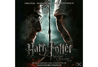 London Symphony Orchestra, VARIOUS - Harry Potter - The Deathly Hallows 2 (Ost)  - (CD EXTRA/Enhanced)