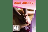Lomi Lomi Nui - Die sinnliche Hawaii Massage [DVD]