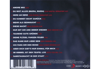 Andreas Martin - Best Of  - (CD)