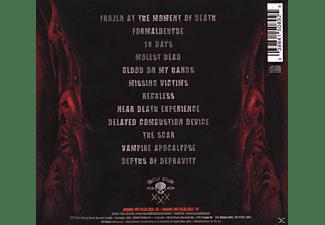 Six Feet Under - Undead  - (CD)