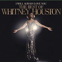 Whitney Houston - I Will Always Love You: The Best Of Whitney Houston [CD]