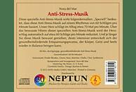 Nora Del Mar - Anti-Stress-Musik [CD]