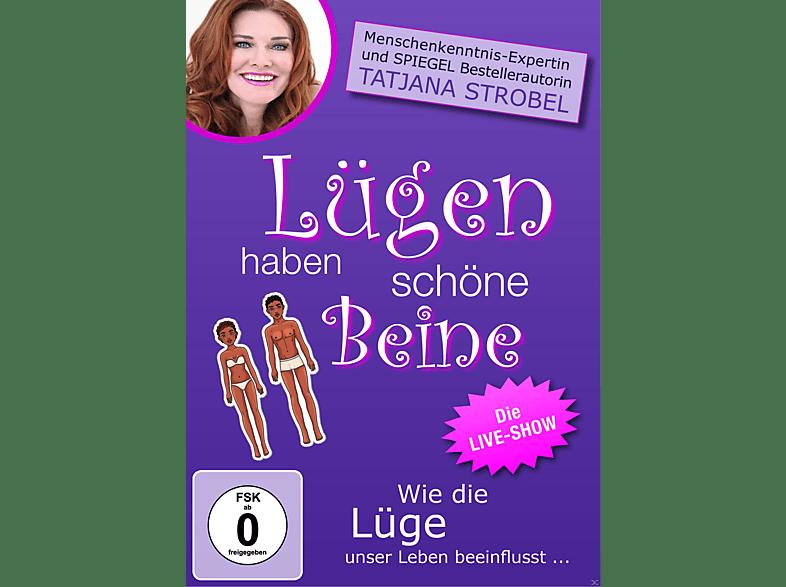 Lügen Haben Schöne Beine [DVD]