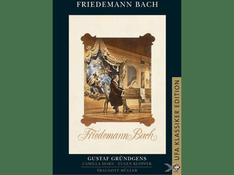 Friedemann Bach [DVD]