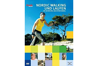 Nordic Walking und Laufen mit Katrin Apel [DVD]
