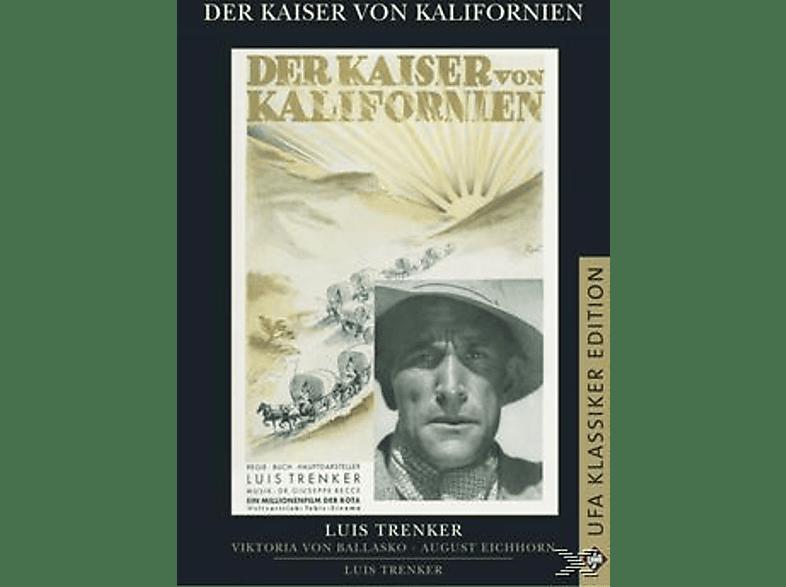 Der Kaiser von Kalifornien [DVD]