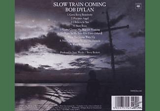 Bob Dylan - Slow Train Coming  - (CD)