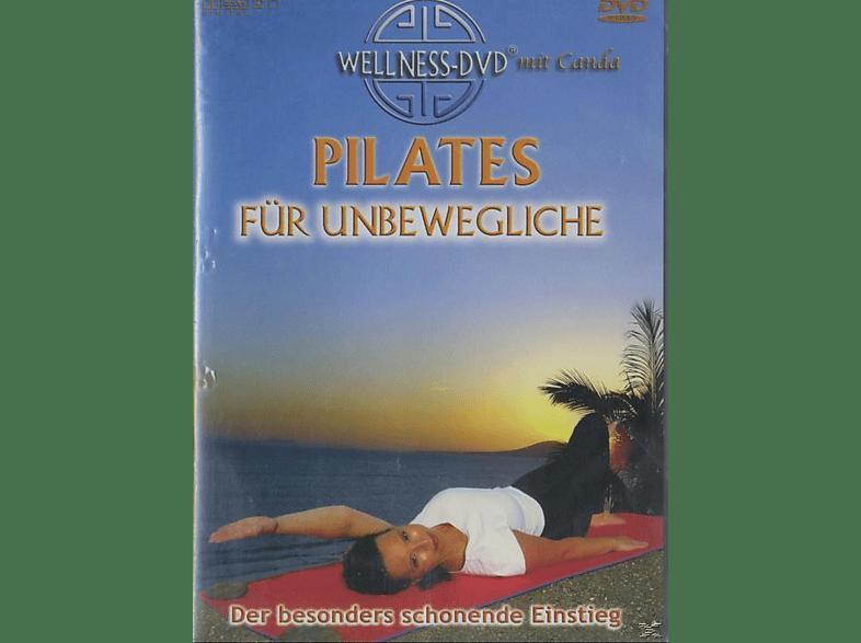 Pilates für Unbewegliche - Der besonders schonende Einstieg [DVD]
