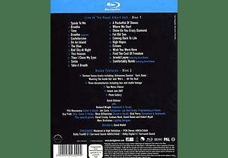 David Gilmour - Remember That Night - Live At The Royal Albert Hall  - (Blu-ray)