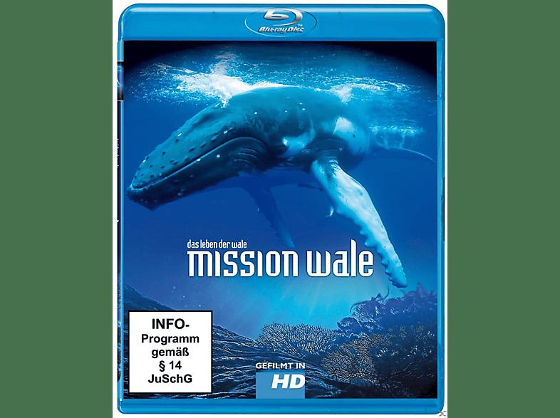 Mission Wale [Blu-ray]