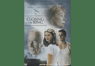 Closing the Ring - Geheimnis der Vergangenheit DVD