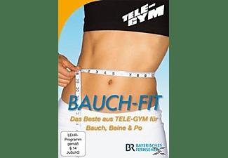 Tele-Gym - Bauch-fit DVD
