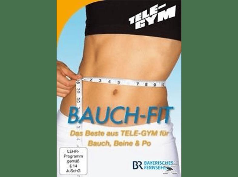 Tele-Gym - Bauch-fit [DVD]