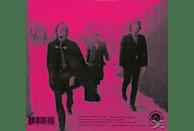 Liam Hayes - Slurrup [CD]