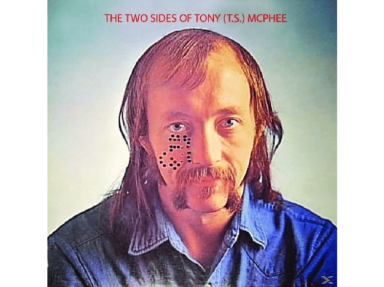 Tony Mcphee - The Two Sides Of Tony (T.S.) McPhee [CD]