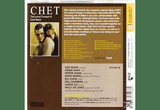 Chet Baker - The Lyrical Trumpet Of Chet Baker  - (CD)