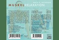 Carola Riß Tafilaj - Muskelrelaxation Nach E.Jacobson [CD]