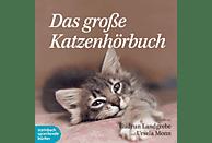 Das große Katzenhörbuch - (CD)