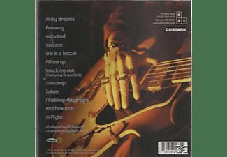 Linda Perry - In Flight  - (CD)