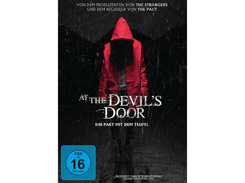 At the Devil's Door [DVD]