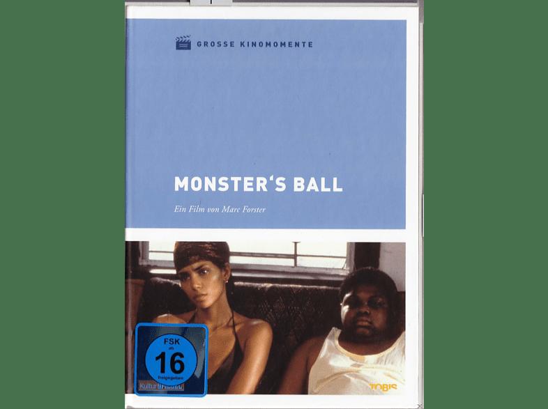 MONSTER S BALL (GROSSE KINOMOMENTE) [DVD]