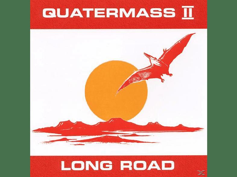 Quatermass Ii - Long Road [CD]