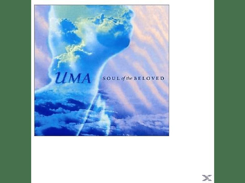 Uma - Soul Of The Beloved [CD]
