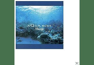 Shinji - Aqua Blue  - (CD)