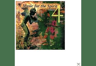 VARIOUS - Music For The Spirit 4  - (CD)