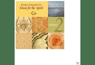 VARIOUS - Music For The Spirit 2  - (CD)