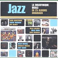 VARIOUS - La Discotheque Ideale En 25 Albums Originaux [CD]