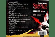 Raekwon - Shaolin Vs Wu-Tang [CD]