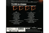 Tyla Gang - Live At Rockpalast (1978) [CD]