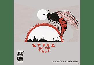 Red Jasper - Sting In The Tale  - (CD)