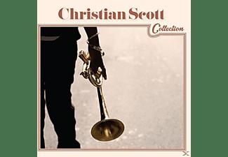 Christian Scott - Christian Scott Collection  - (CD)