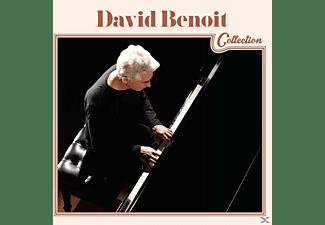 David Benoit - David Benoit Collection  - (CD)