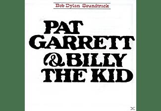 Bob Dylan - PAT GARRETT & BILLY THE KID  - (CD)