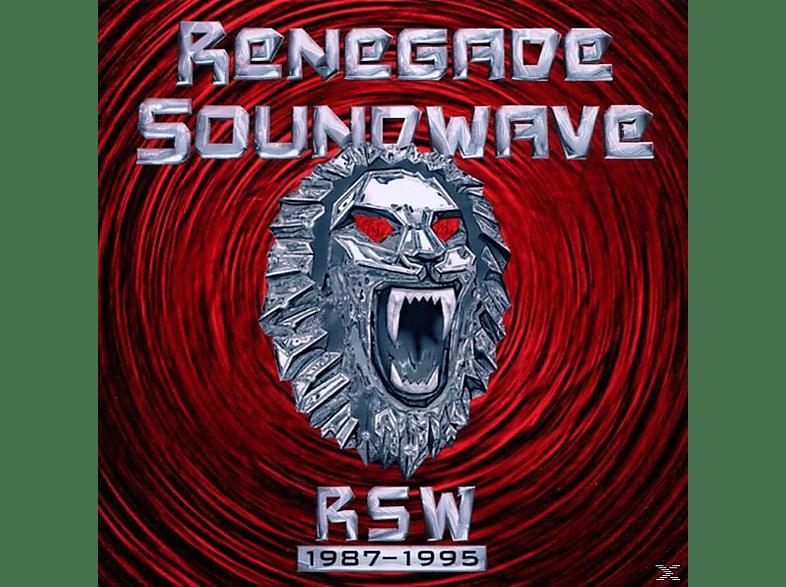 Renegade Soundwave - Rsw 1987-1995 [CD]