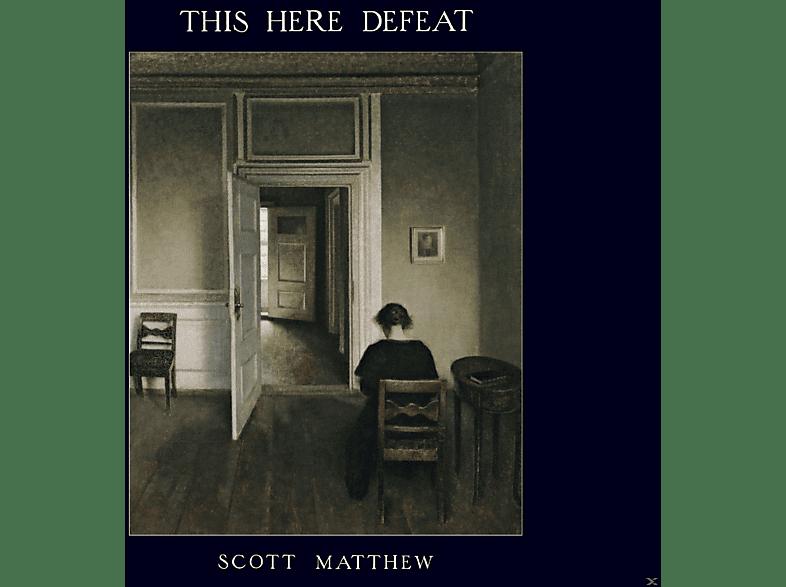 Scott Matthew - This Here Defeat [LP + Bonus-CD]