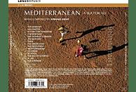 VARIOUS - Mediterranean - A Sea For All [CD]