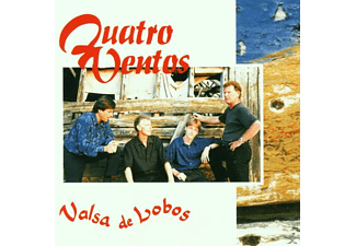 Quatro Ventos - Valsa De Lobos  - (CD)