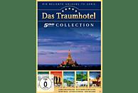 Traumhotel - Sammelbox 4 [DVD]