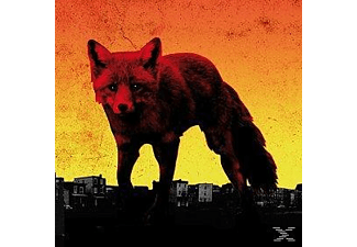 The Prodigy - Day is my Enemy [CD]
