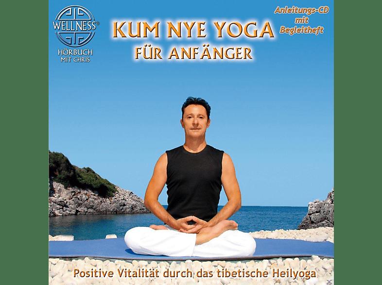 CHRIS. - Kum Nye Yoga Für Anfänger [CD]