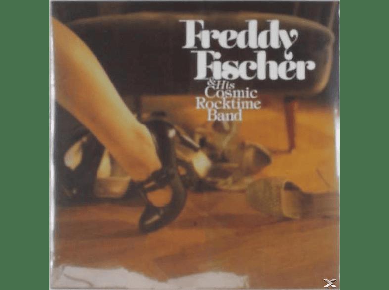 Freddy Fischer And His Cosmic Rocktime Band - Schuhe Raus Und Tanzen [Vinyl]