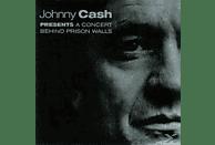 Johnny Cash - A Concert Behind Prison Walls [Vinyl]