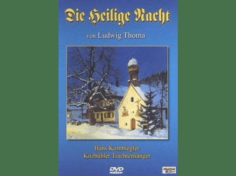- Die heilige Nacht von Ludwig Thoma [DVD]